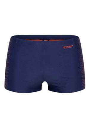 Henderson Férfi fürdőruhák 37805, sötét kék, XL