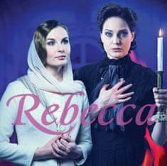 Rebecca (Muzikál) - CD