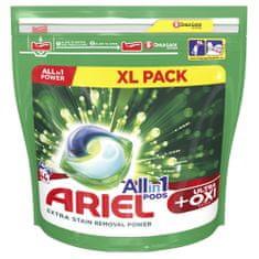 Ariel kapsułki żelowe do prania 3-in-1 OXI 44 szt.