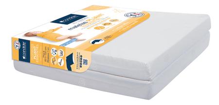 Candide Összecsukható matrac, 60 x 120 cm