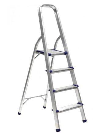Ramda lestev, prostostoječa, 4 stopnice (RA 895251)