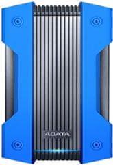 A-Data HD830, 4TB, modrá (AHD830-4TU31-CBL)