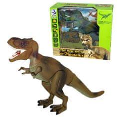 R/C dinosaur, T-Rex, na daljinsko upravljanje