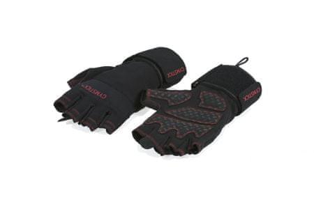 Gymstick Pro rokavice za vadbo, S/M