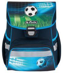 Herlitz Školská taška Loop Fotbal