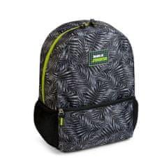 Busquets Chlapecký školní batoh Green Reverse 20 l