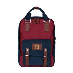 TopBags Batoh Petite Red 11l