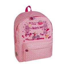 Busquets Dívčí školní batoh Magic 17 l