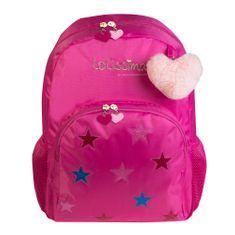 Busquets Dívčí školní batoh Lolissima 20 l