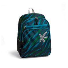 Busquets Chlapecký školní batoh XSport Jungle
