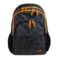 Busquets Unisex školní batoh Orange SuperUP 22,5 l