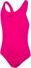 Speedo Essential END+ Medialist JF jednodijelni kupaći kostim za djevojčice
