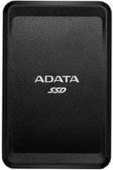 A-Data SC685 250GB, čierna (ASC685-250GU32G2-CBK)
