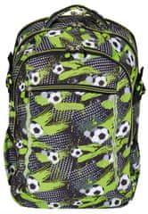 Herlitz Ultimate Nogomet školska torba