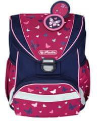 Herlitz UltraLight Leptir školska torba