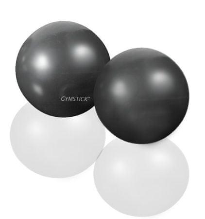 Gymstick utežni žogi, 2x 1 kg