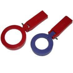 Marex Trade Sada 2 ks zavařovacích pákových hlav UH, 0,3/0,7 l, mix barev