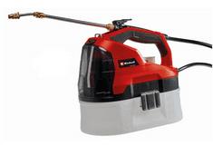 Einhell GE-WS 18/35 Li E-Solo akumulatorska prskalica pod pritiskom (3425210)