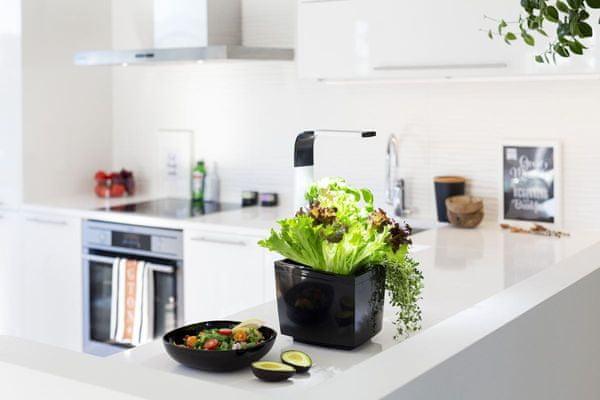 Tregren T3 Kitchen Garden, šikovný kvetináč, osemjadrový procesor, vysoký výkon, nízka spotreba.