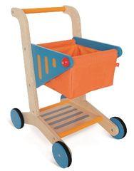 Hape nakupovalni voziček