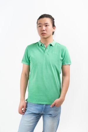 Pepe Jeans muška polo majica Vincent GD PM541225, XXL, zelena