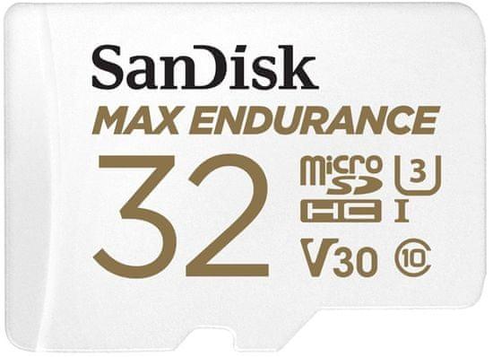 SanDisk microSDHC Max Endurance 32 GB (SDSQQVR-032G-GN6IA)