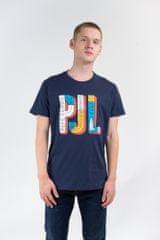 Pepe Jeans pánské tričko Sampson PM507179