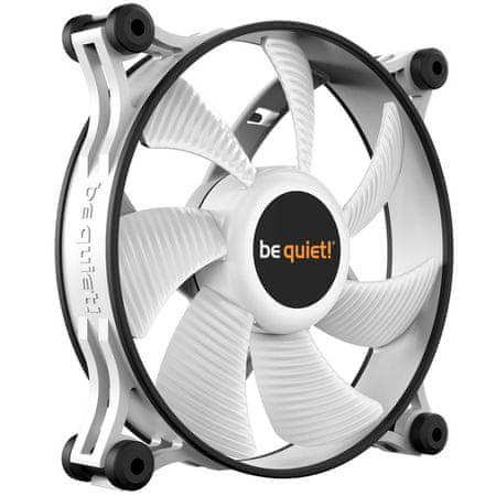 Be quiet! Shadow Wings 2 ventilator, 140 mm, bel