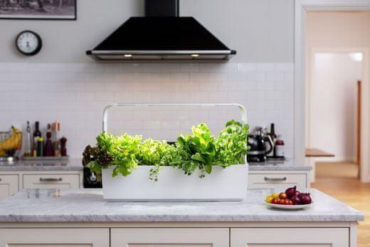 Tregren T12 Kitchen Garden, šikovný kvetináč, osemjadrový procesor, vysoký výkon, nízka spotreba.