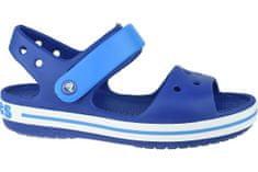 Crocs Crocband Sandal Kids 12856-4BX 30/31 Niebieskie