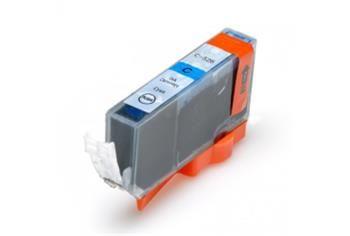 Printwell Canon Pixma MG5240 kompatibilní kazeta, barva náplně azurová, 9 ml