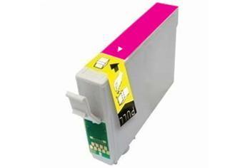 Printwell Epson Stylus Office BX320 kompatibilní kazeta, barva náplně purpurová, 7 ml