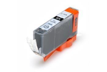Printwell Canon Pixma MG5350 kompatibilní kazeta, barva náplně černá, 9 ml