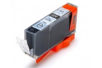 Printwell Canon Pixma MG 6170 kompatibilní kazeta, barva náplně šedá
