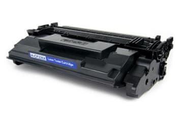 Printwell HP LaserJet PRO M402 kazeta SUPERB, barva náplně černá, 9000 stran