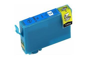 Printwell Epson Expression Home XP-342 kompatibilní kazeta, barva náplně azurová, 14 ml