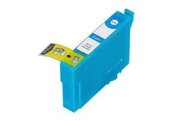 Printwell Epson Workforce PRO WF-4725DWF kompatibilní kazeta, barva náplně azurová, 25 ml