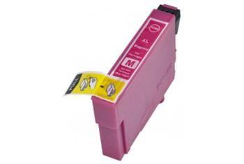 Printwell Epson Workforce WF-2010W kompatibilní kazeta, barva náplně purpurová, 15 ml