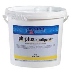 Arcana Arcana pH plus 10 kg