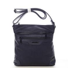 Romina & Co. Bags Módní crossbody kabelka Tamara, modrá