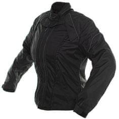 Cappa Racing Bunda moto dámska STRADA textilná čierna