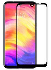 OEM Full-Cover 3D tvrzené sklo pro Xiaomi Mi Play - černé