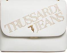 Trussardi Jeans fehér crossbody kézitáska 75B00896-9Y099999
