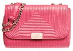 Trussardi Jeans ženska crossbody torbica 75B00903-9Y099999, ružičasta