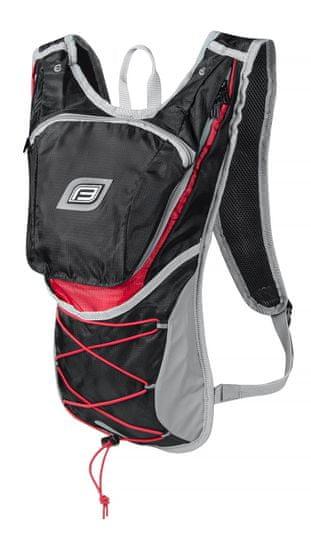 Force Cyklistický batoh TWIN - objem 14 litrů