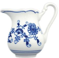ČESKÝ PORCELÁN Mliekovka 0,25 l, dekor cibulák