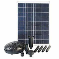 Ubbink SolarMax 2500 Sada so solárnym panelom a čerpadlom