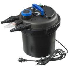 Ubbink Jezírková filtrace BioPressure 10000 11 W 1355410