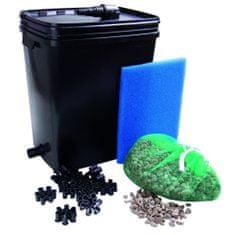 Ubbink Set jezírkové filtrace FiltraPure 7000 37 l 1355969