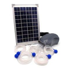 Ubbink Vonkajšie prevzdušňovacie čerpadlo Air solar 600 1351375